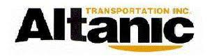 Altanic Transportation Inc.