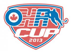 2013 OHA Elite Midget AAA Tournament