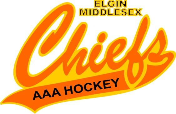 Logo for Elgin Middlesex Chiefs